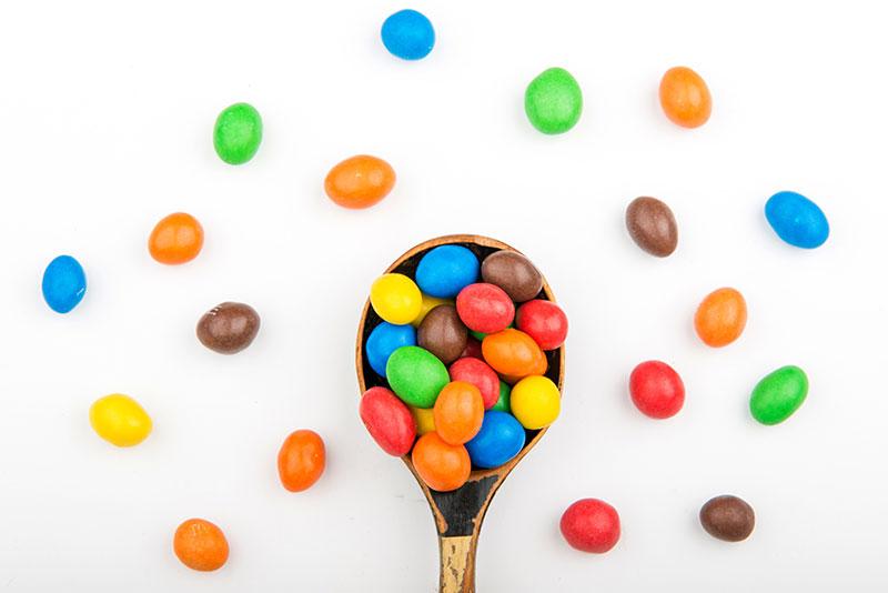 Hersheys CBD Candy?